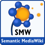 Logo of Semantic MediaWiki